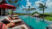 Bali Villa with private pool
